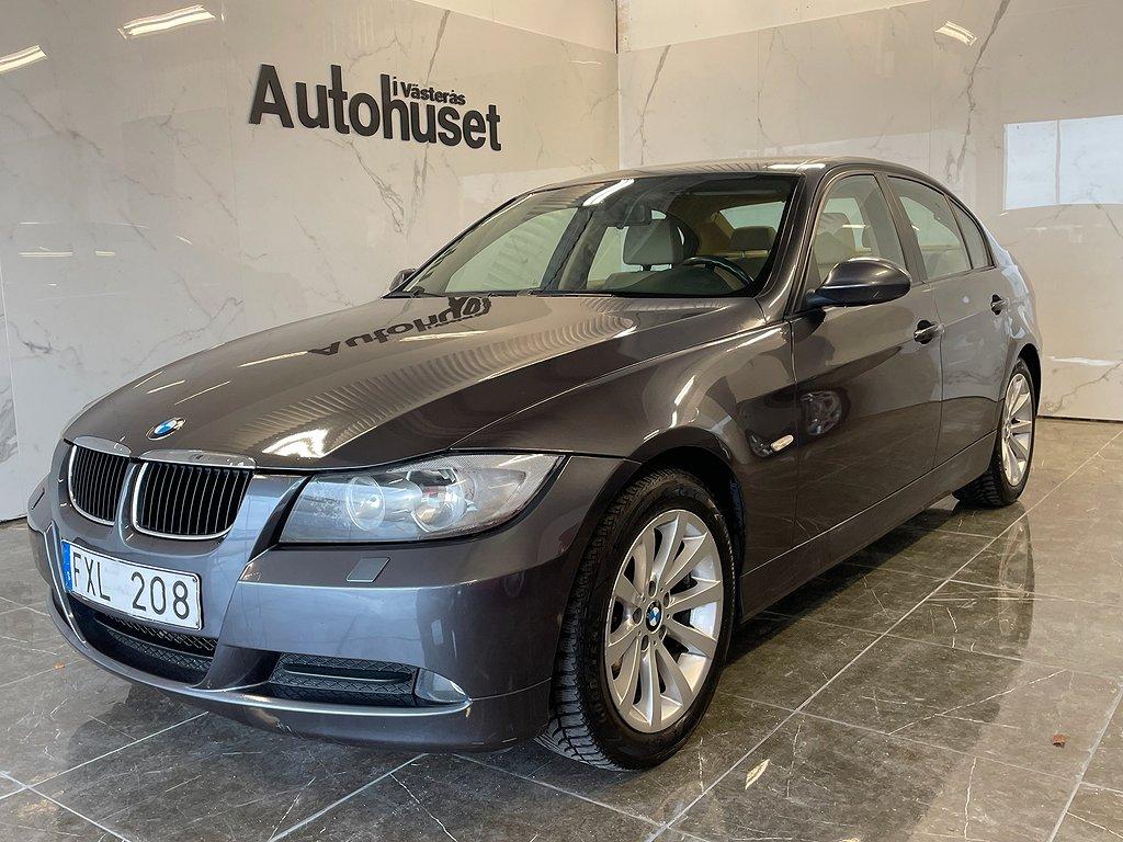 BMW 318 i Sedan Advantage 129hk