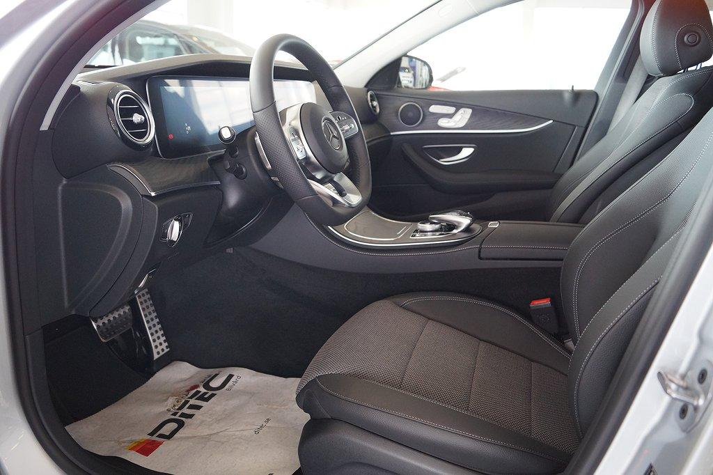 Mercedes-Benz E 220 d Kombi // AMG sportstyle