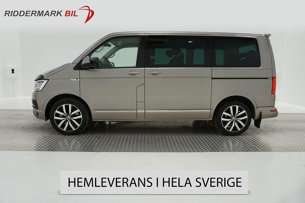VW Transporter T6.1 Skåp TDI 4MOTION (199hk)