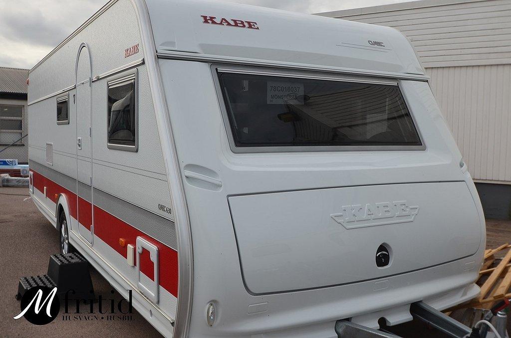 Kabe Classic 630 GXL