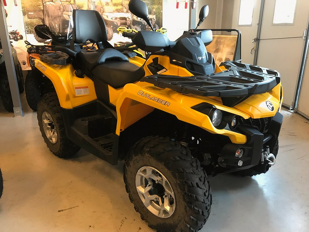 BRP Can-Am Outlander MAX 500