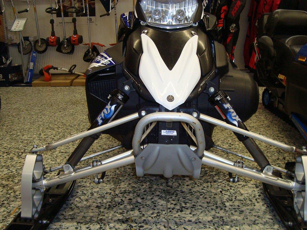 Yamaha RTX  ABRIS