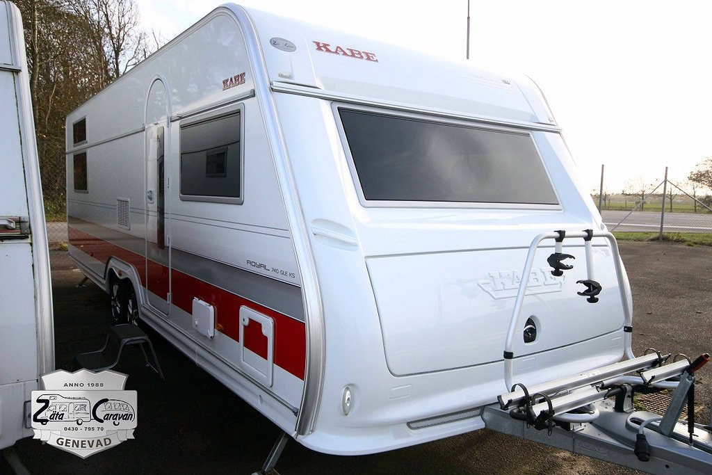 Kabe ROYAL 740 GLE B8