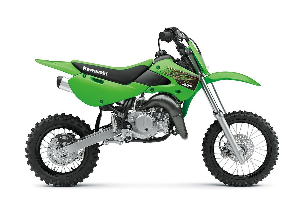 Kawasaki KX 65 *KAMPANJ* 48MÅN RÄNTEFRITT