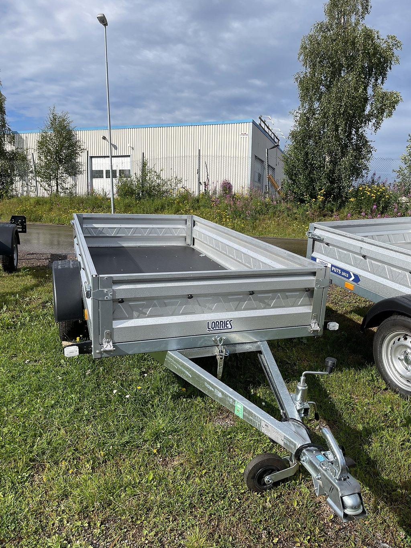 Lorries PU75-2613 750KG OBROMSAD
