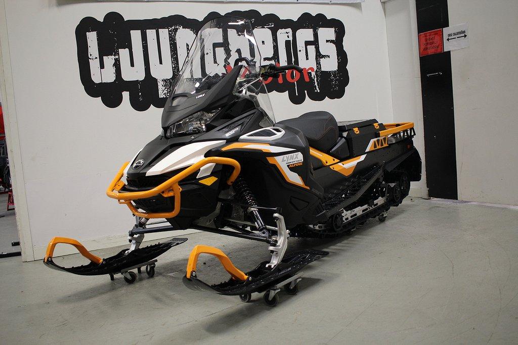 Lynx 59 Ranger Alpine 900 Ace 2022 *Boka Nu