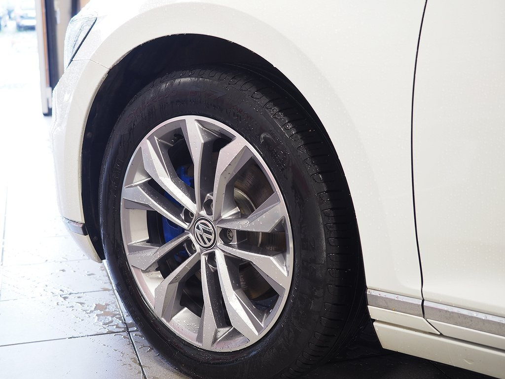 Volkswagen Passat GTE Aut Executive Business 218hk 2017