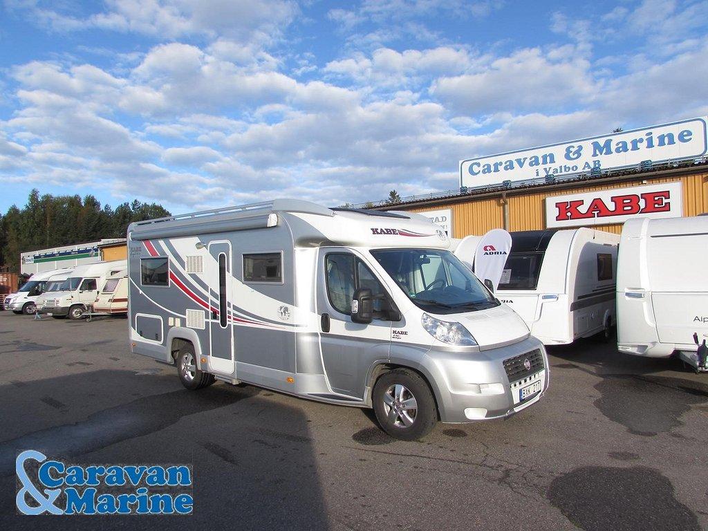 Kabe 700 LXL Royal /Dubbelbädd