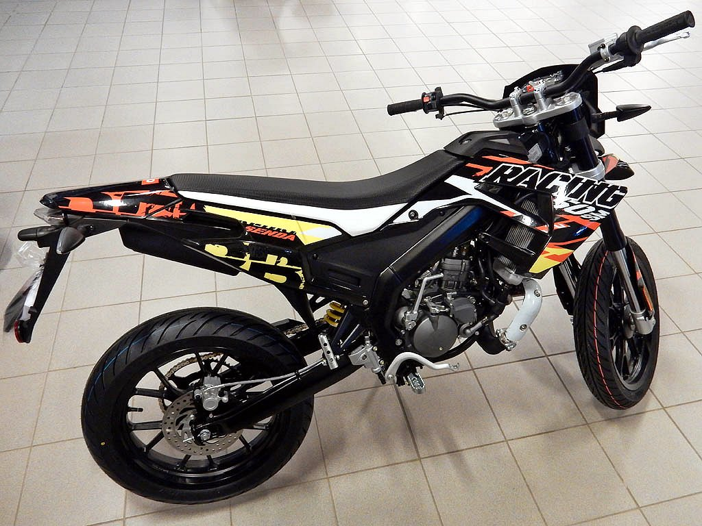 Derbi Senda Racing