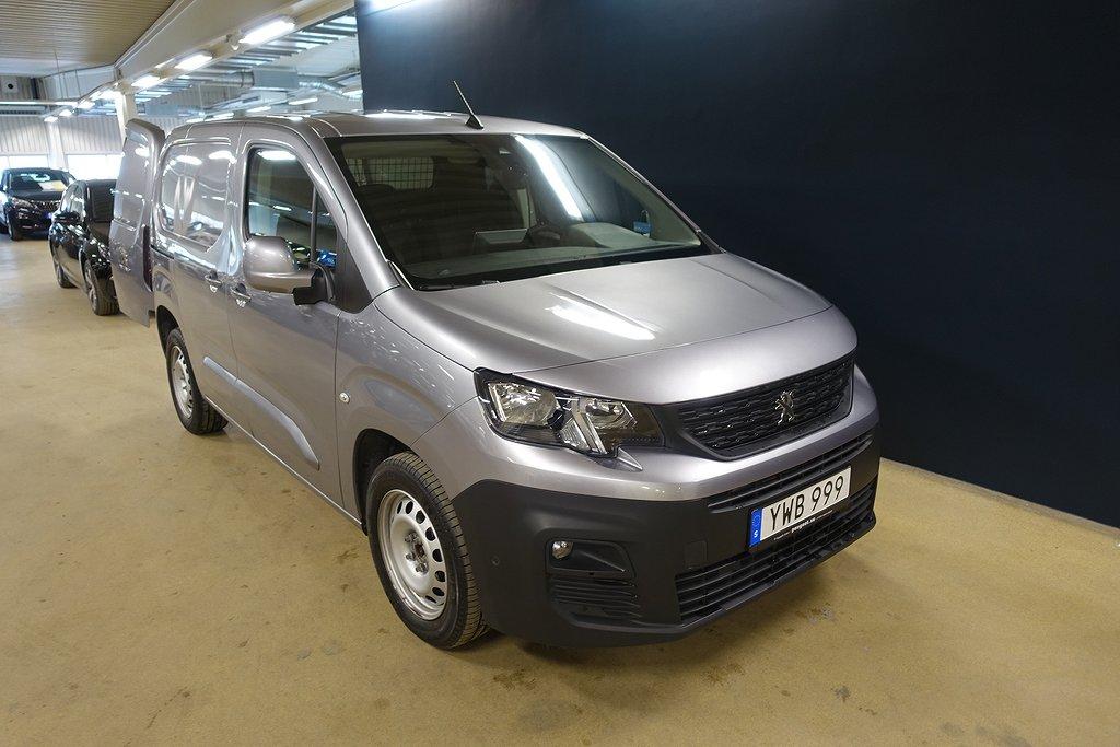 Peugeot Partner BlueHDi LAUNCH EDITION PRO+ L1 NAVI B-KAMERA