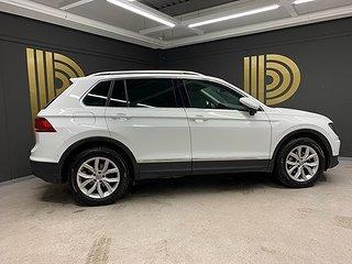 VW Tiguan 1.4 TSI 4MOTION (150hk) Premium, Comfort