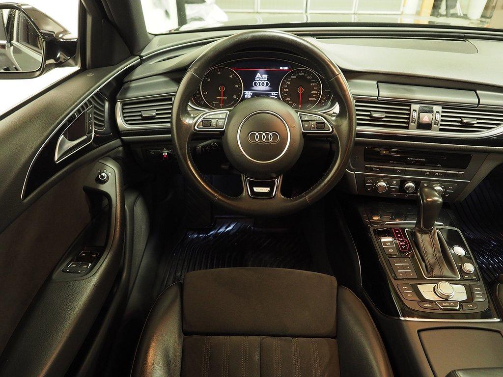 Audi A6 Allroad quattro 3.0 TDI 218hk D-värmare, drag 2016