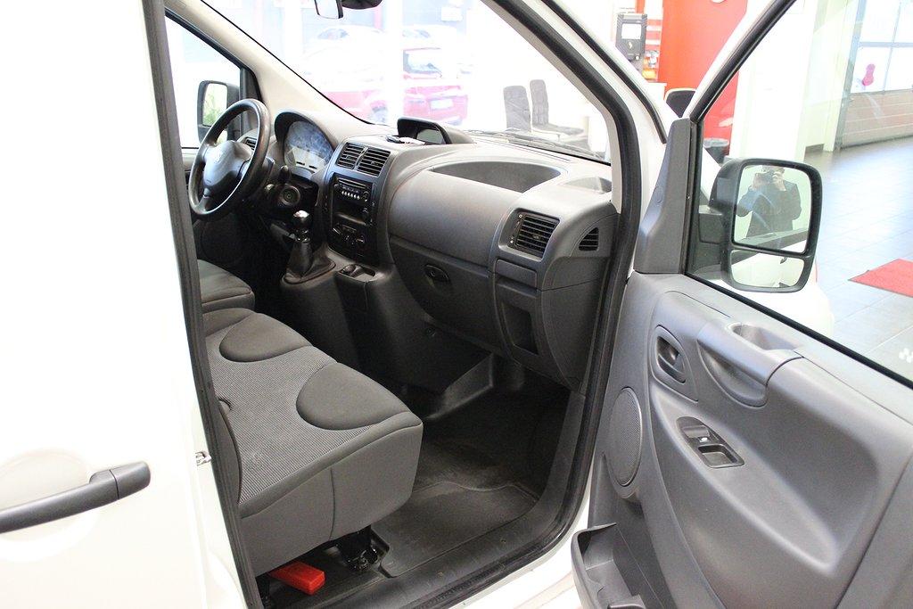 Peugeot Expert, L2 2.0 HDi