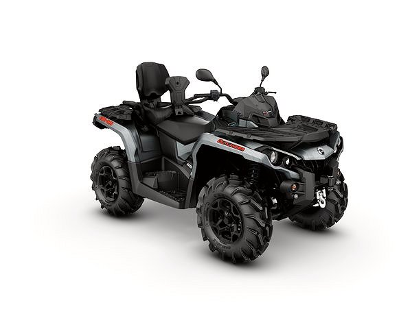 Can-Am Outlander 1000 Max Pro T3 kampanj