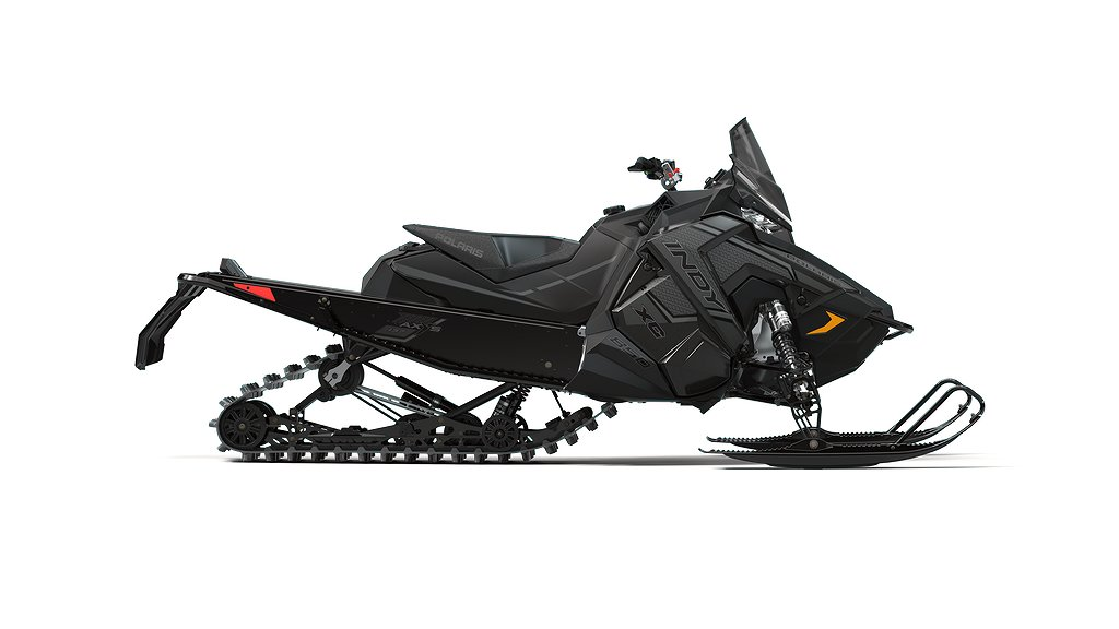 Polaris INDY XC 137 850