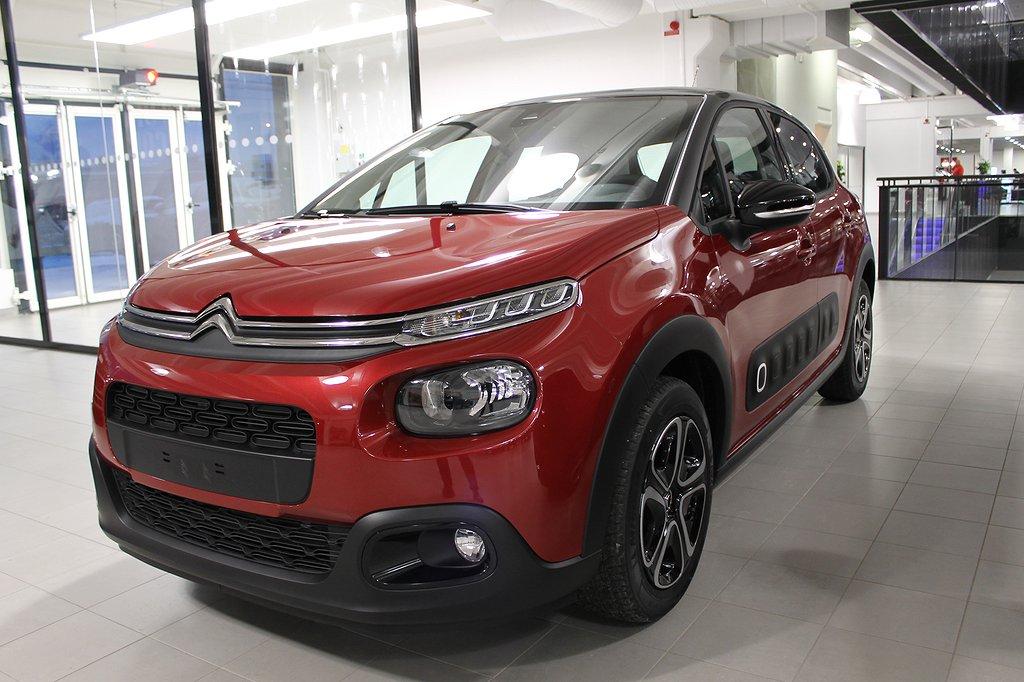 Citroën C3 C3 Feel