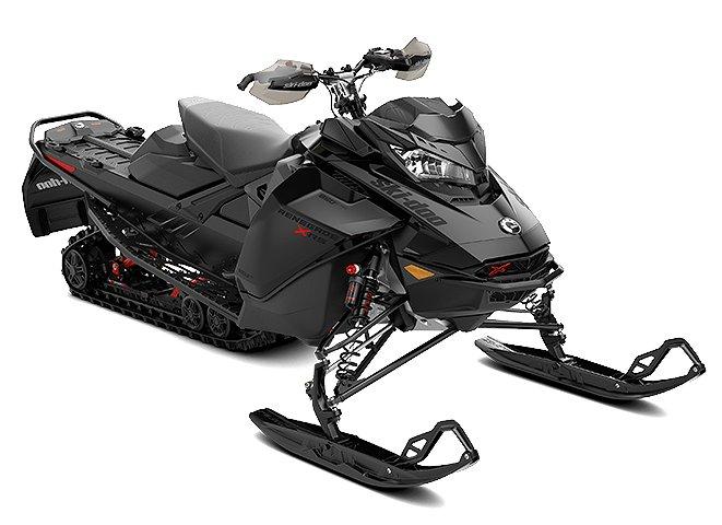 Ski-doo Renegade XRS 850