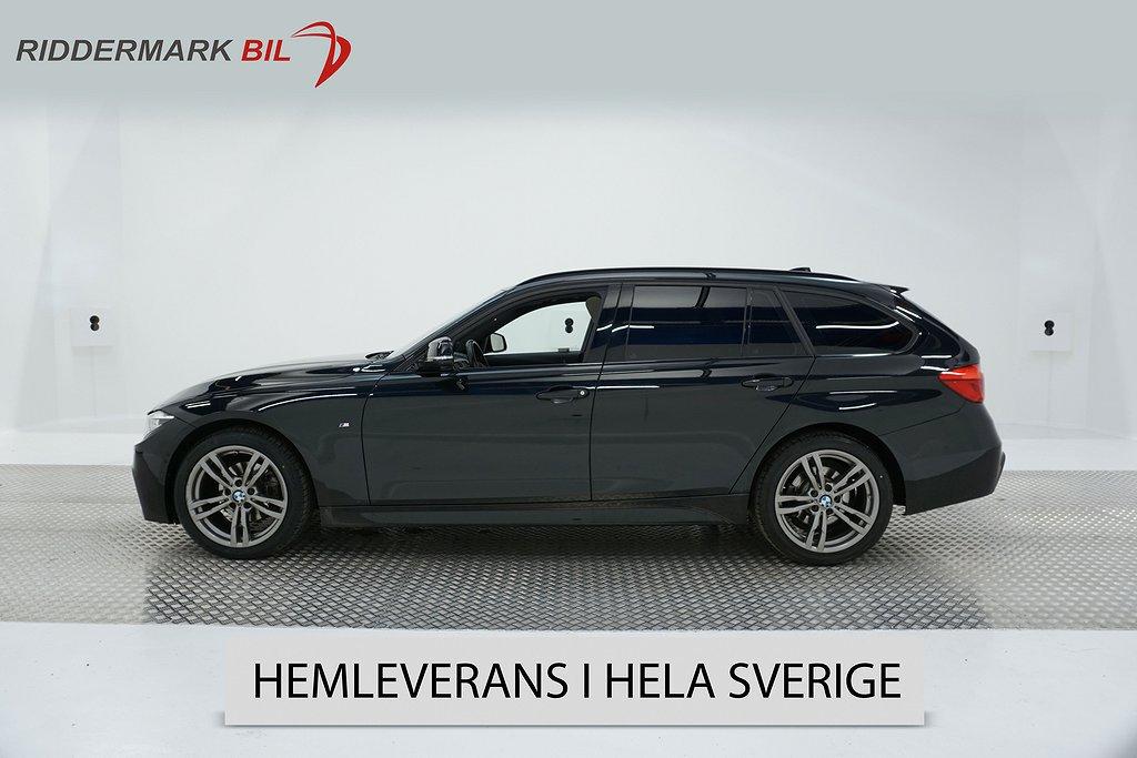 BMW 320i xDrive Touring, F31 (184hk)