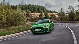 Ford Focus ST-line. Foto: Ford