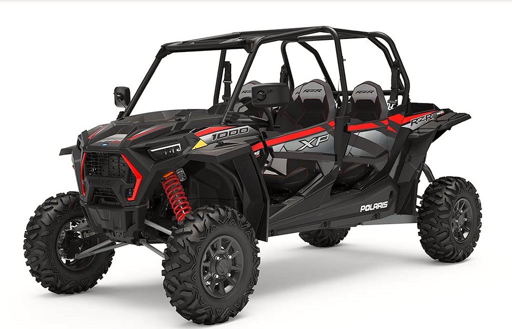 Polaris RZR 64 XP4 1000 EPS T3B