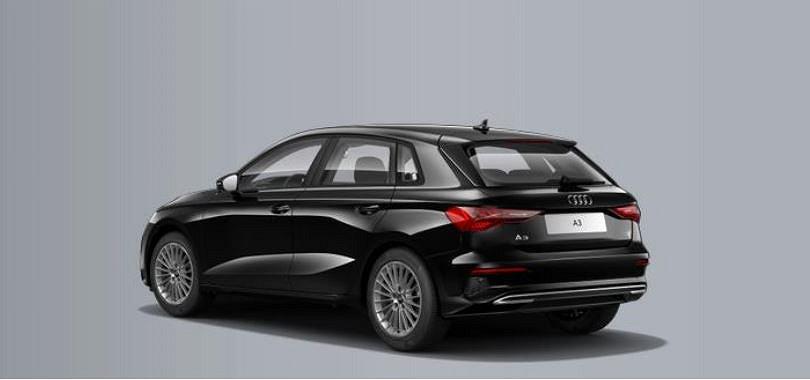 Audi A3 NYA A3 SB/ Privatleasa fr 3054:- /Advanced