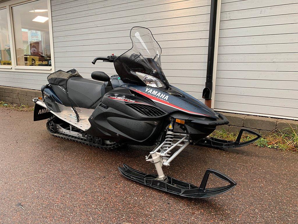 Yamaha Rs Vector L-TX