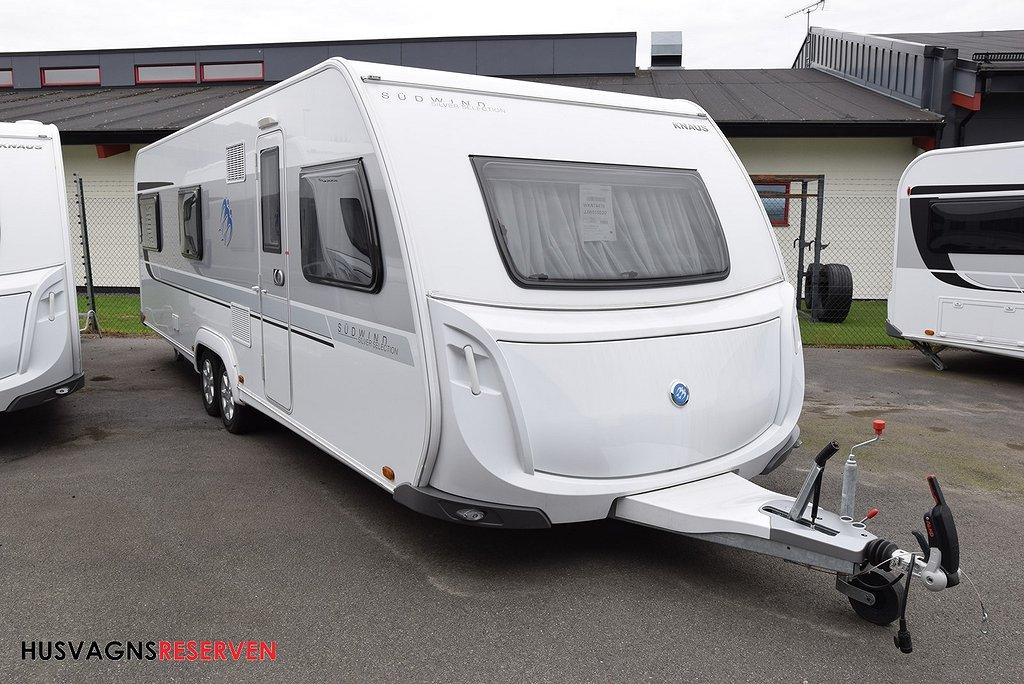 Knaus Sudwind Silver Selection 750 UFK - Alde