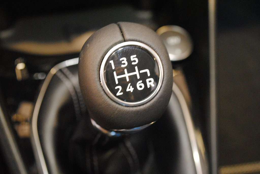 Ford Fiesta 1.0T EcoBoost 100hk Titanium