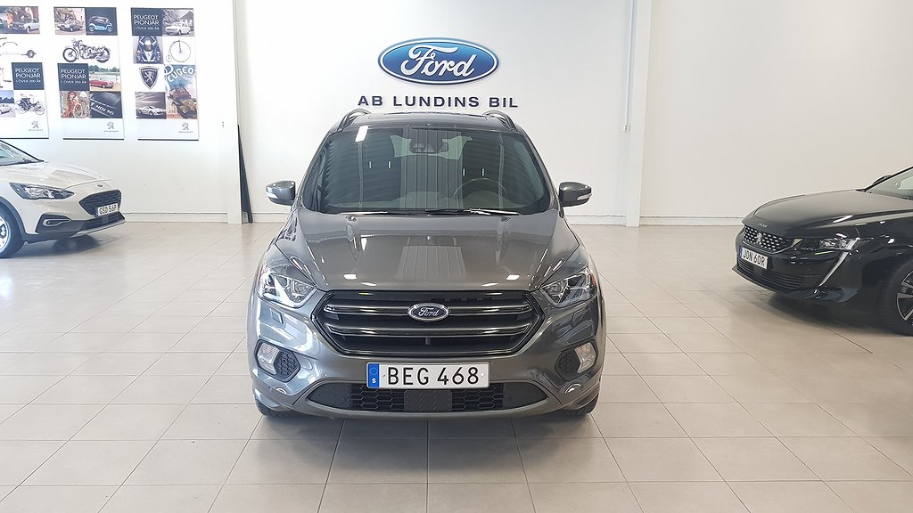 Ford Kuga Business 2,0TDCi 180hk MPS AWD