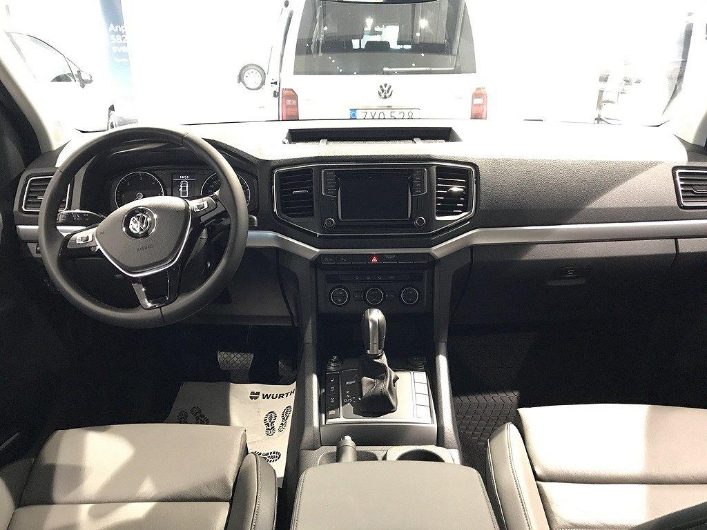 Volkswagen Amarok HIGH 3,0 258 HK AUT 4M
