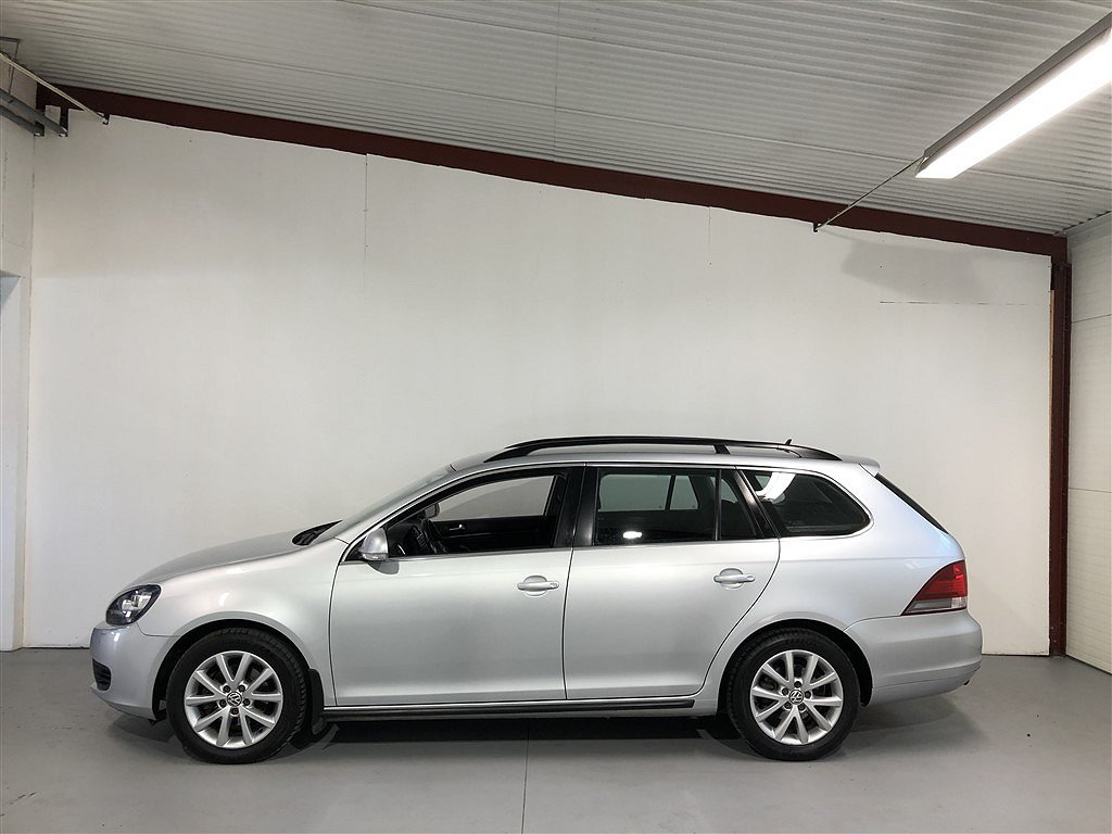 Volkswagen Golf 1.6 TDI BlueMotion (105Hk )Style