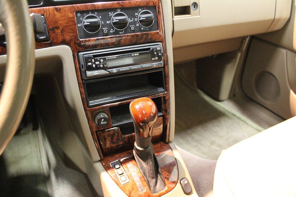 Volvo S90, 3.0 Automat 204hk
