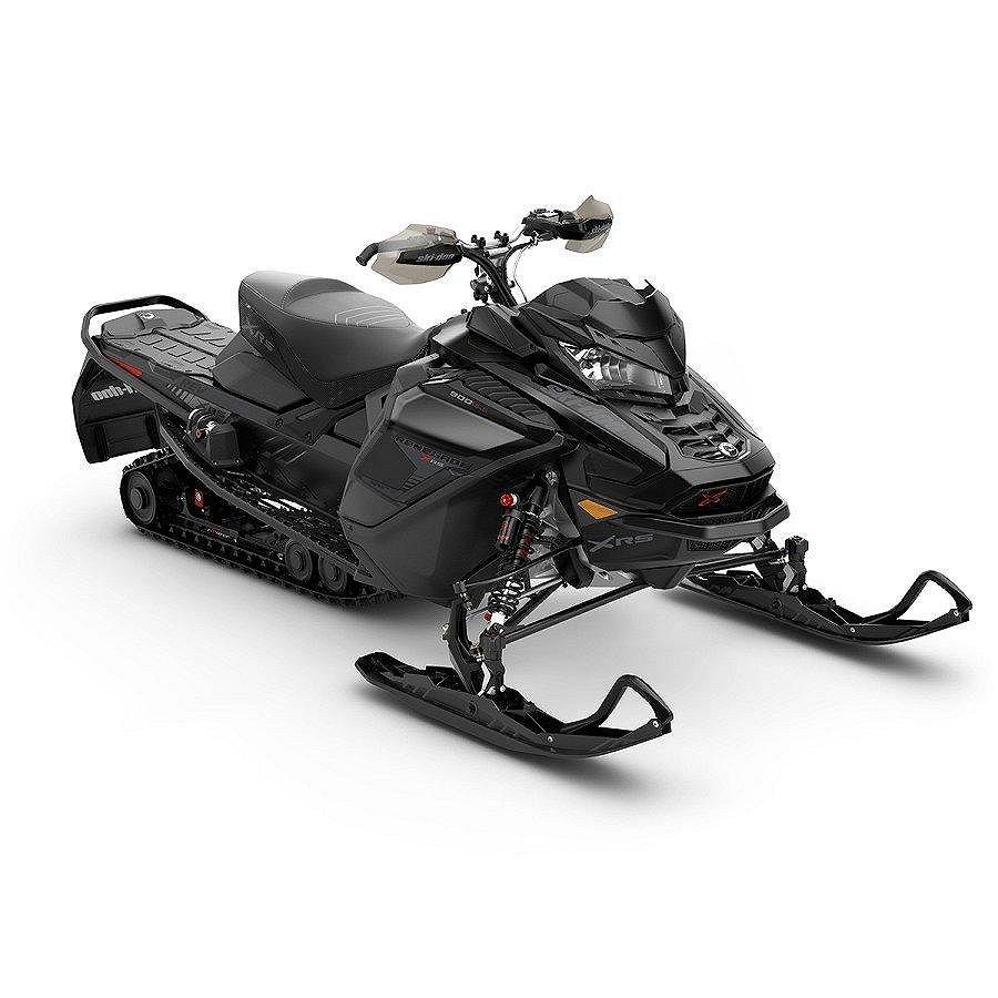 Ski-doo Renegade X-RS 900 ACE TURBO -19