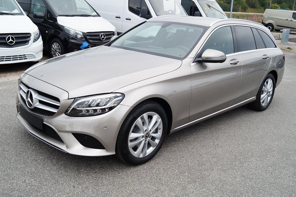 Mercedes-Benz C 200 d Kombi / DEMO