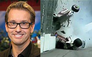 Kenny Bräck: Jag är en ihopskruvad plåtgubbe