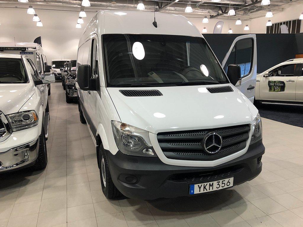 Mercedes-Benz Sprinter 316 SKÅP R3 (14M3)