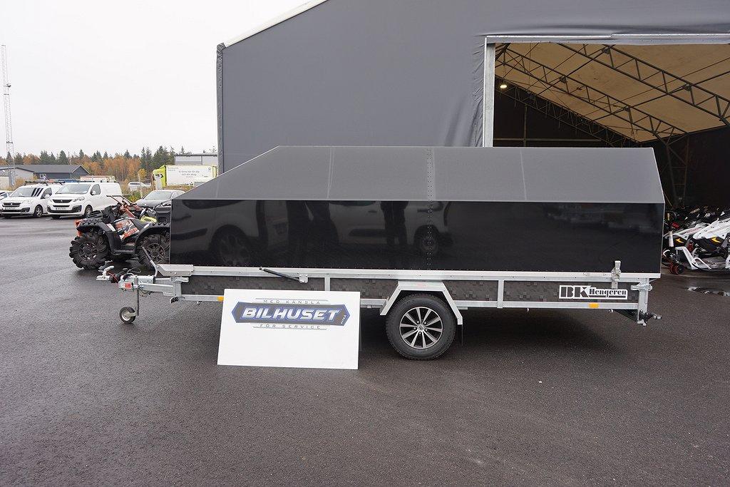 BK Hengeren Black Edition PL 1544t