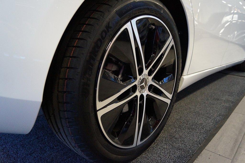 Mercedes-Benz A 180 // Apple carplay