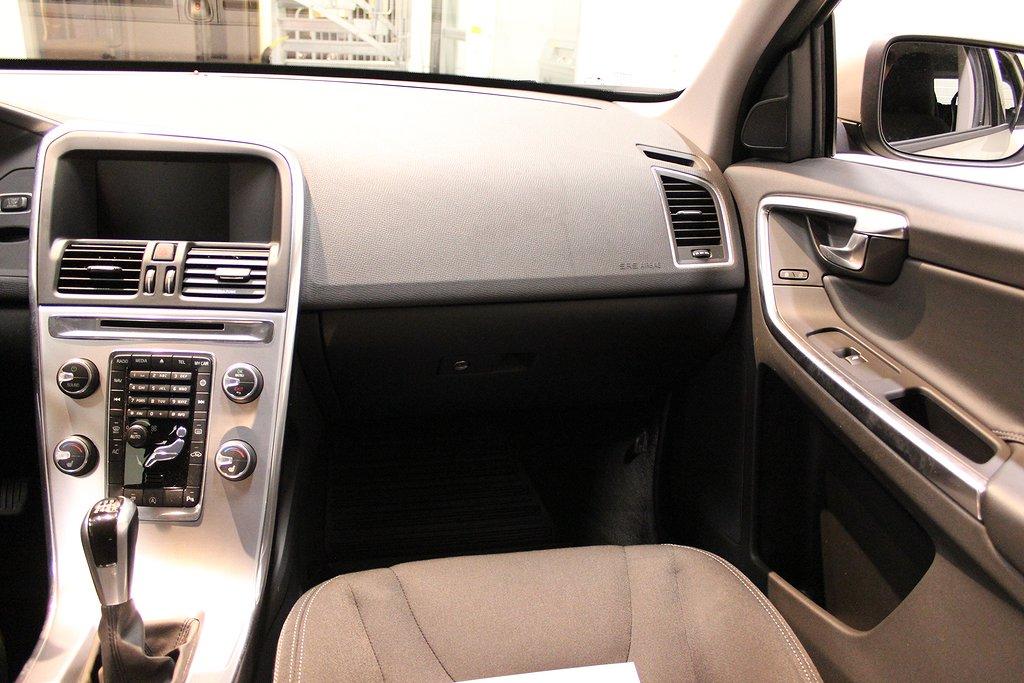 Volvo XC60, D3 Classic VOC / Drag
