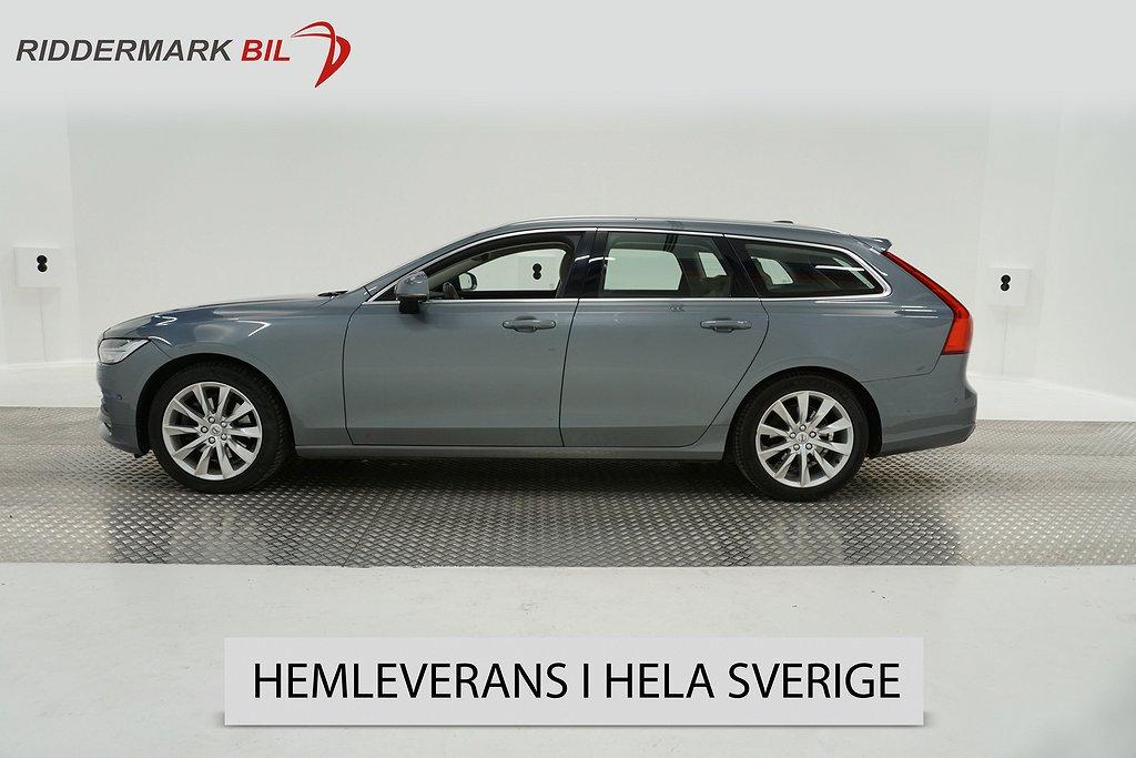 Volvo V90 D4 (190hk)
