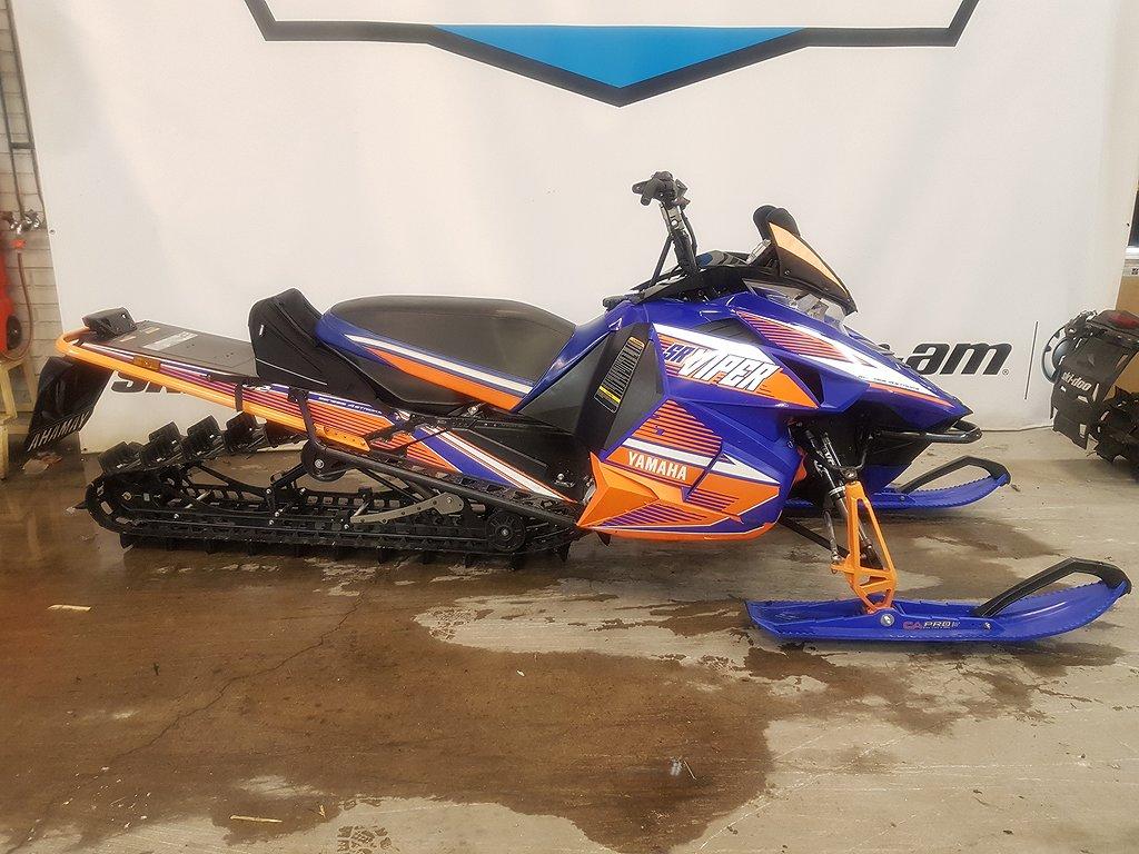 """Yamaha Viper MTX 162"""""""