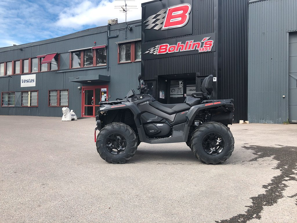 Can-Am Can-Am Outlander 650 Max PRO+ T3B -20