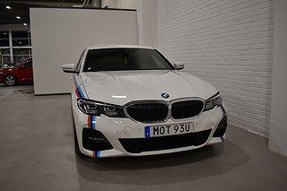 BMW 320i Sedan, G20 (184hk)