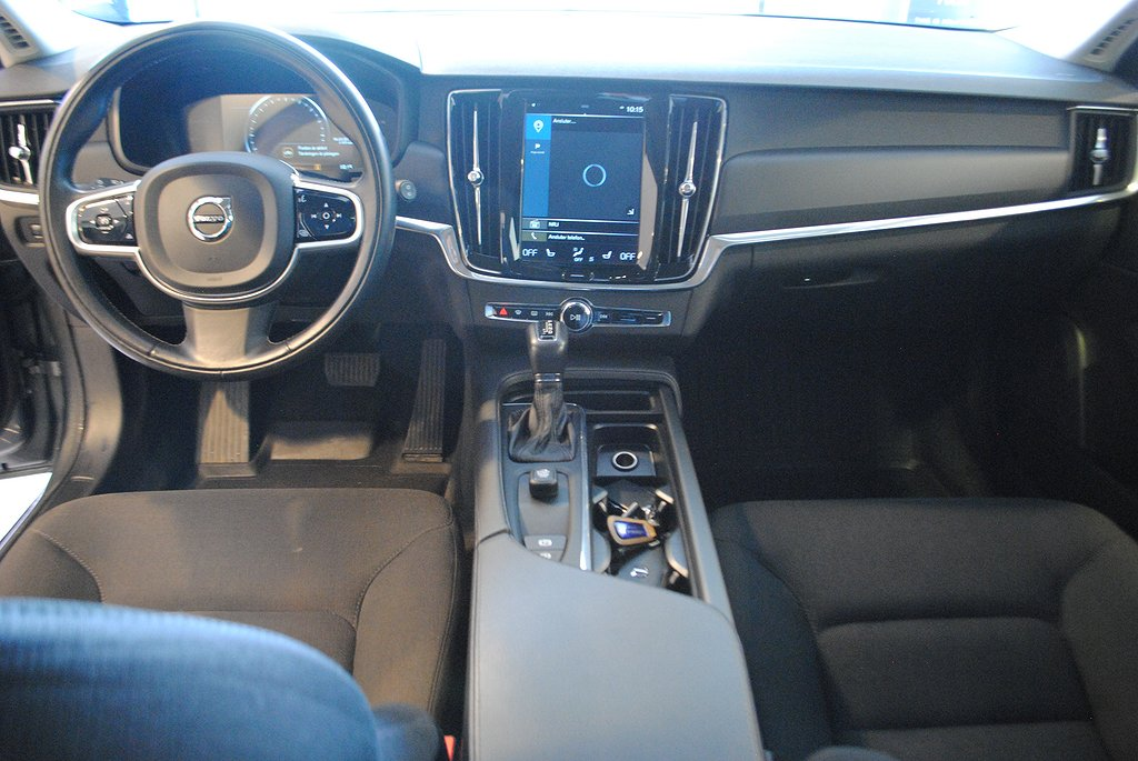 Volvo V90 D4 Business 190hk Aut *Drag*