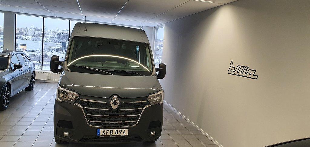 Renault Master Crew Van 2.3 dCi