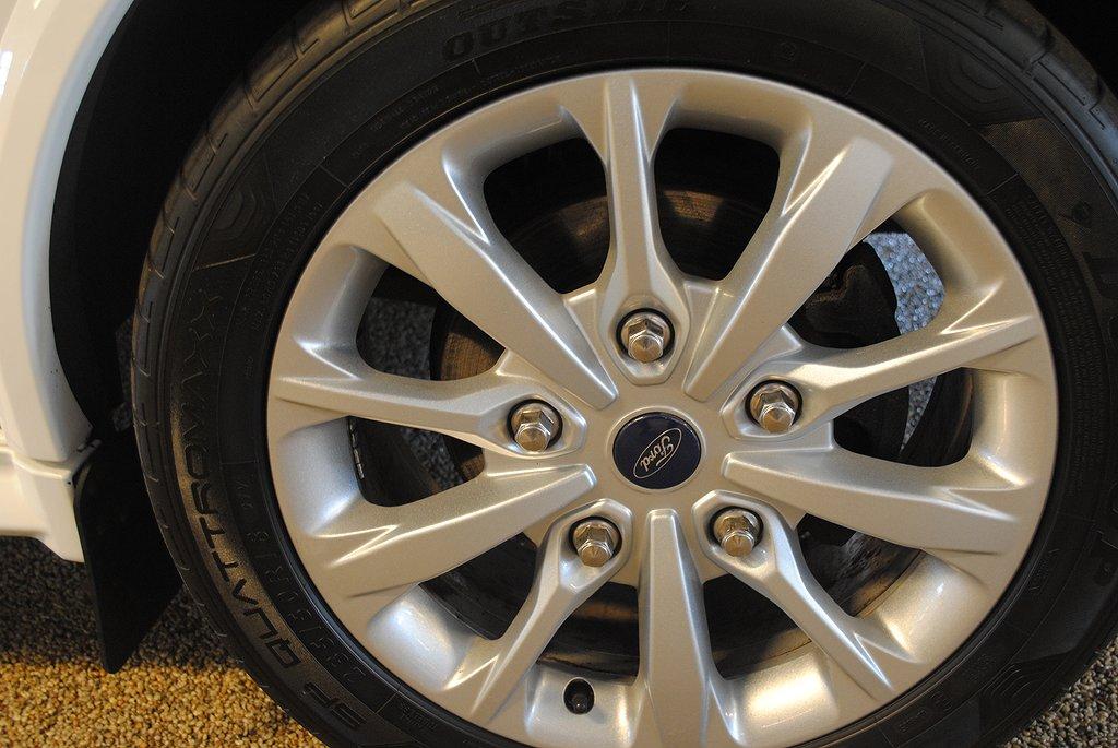 Ford Transit Custom 2.2 TDCi 155hk 290 Sports Van*1.95%ränta*