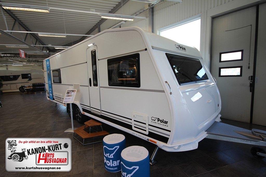 Polar 730 TR LB Customized