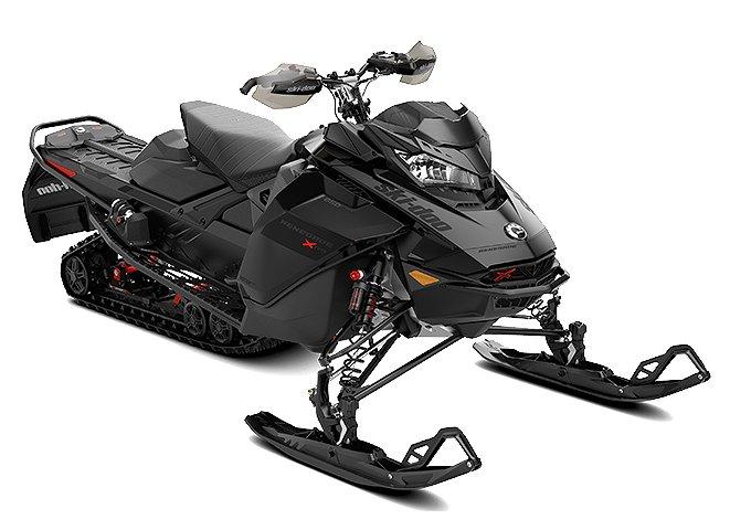 Ski-doo Renegade XR-S 850 E-TEC -21