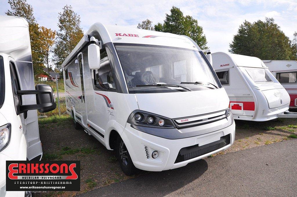 Kabe Travelmaster Intergrated 760 LGB