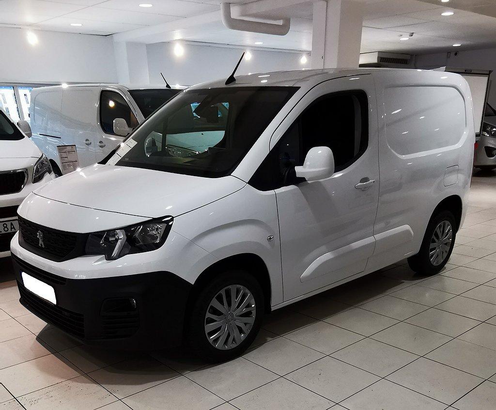 Peugeot Partner PRO+ L1 130 AUT PureTech